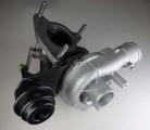 Turbodmychadlo Fiat Ulysse 2,2 HDi, 79,80kW, rv. 01- turbodmychadlo