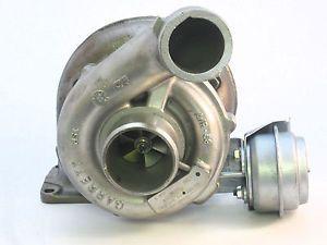 Turbodmychadlo Lancia Thesis 2,4 JTD, 103kW, r.v.01- , Motor: 2400 JTD 5C 10V GARRETT