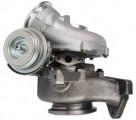 Turbodmychadlo Mercedes Sprinter 2,2 DCi, 80kW, r.v. 00-06- turbodmychadlo