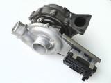 Turbodmychadlo Volvo V70, 2,4, 136kW, r.v. 05- turbodmychadlo