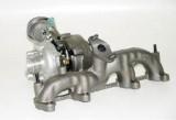 Turbodmychadlo Seat Alhambra 1,9TDi 66, 74, 81, 85 kW rv. 00- turbodmychadlo