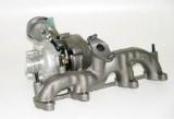 Turbodmychadlo Volkswagen Sharan 1,9TDi 85kW rv. 00- turbodmychadlo