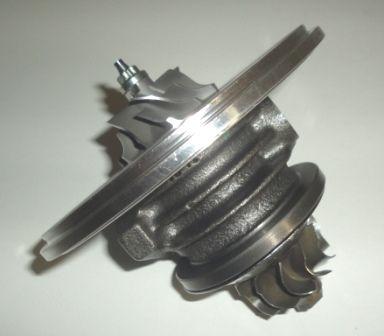 Nový střed turba Fiat Scudo 2,0 JTD, 69,80kW, r.v.99-, Motor: DW 10ATED 2S GARRETT