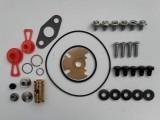 BMW X5, 3,0, 160kW rv. 03-07- Opravná sada turbodmychadla