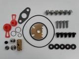 Saab 9-3, 1,9 TiD, 110kW, r.v. 04- Opravná sada turbodmychadla