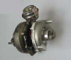 Turbodmychadlo BMW 330 D 3,0, 135kW rv. 99-03 - turbodmychadlo