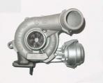 Turbodmychadlo Fiat Stilo, 1,9JTD, 103kW, rv. 03- turbodmychadlo
