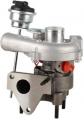 Nové turbodmychadlo Nissan Almera 1,5 DCi, 48 kW, r.v. 01- turbodmychadlo náhrada