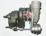 Turbodmychadlo Audi A6 1,8T (C5), 110 kW, r. v. 98- - turbodmychadlo