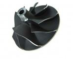 Seat Altea 1,9TDi 77kW rv. 04- - kompresové kolo