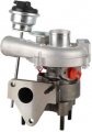 Nové turbodmychadlo Nissan Almera 1,5 DCi, 60kW, r.v. 01- turbodmychadlo náhrada