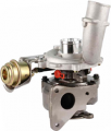 Nové turbodmychadlo Nissan Primera 1,9 DCi, 88kW, r.v. 01- turbodmychadlo náhrada
