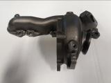 Fiat Croma, 1,9 D MULTIJET, 110kW, r.v. 05- - výfukové svody
