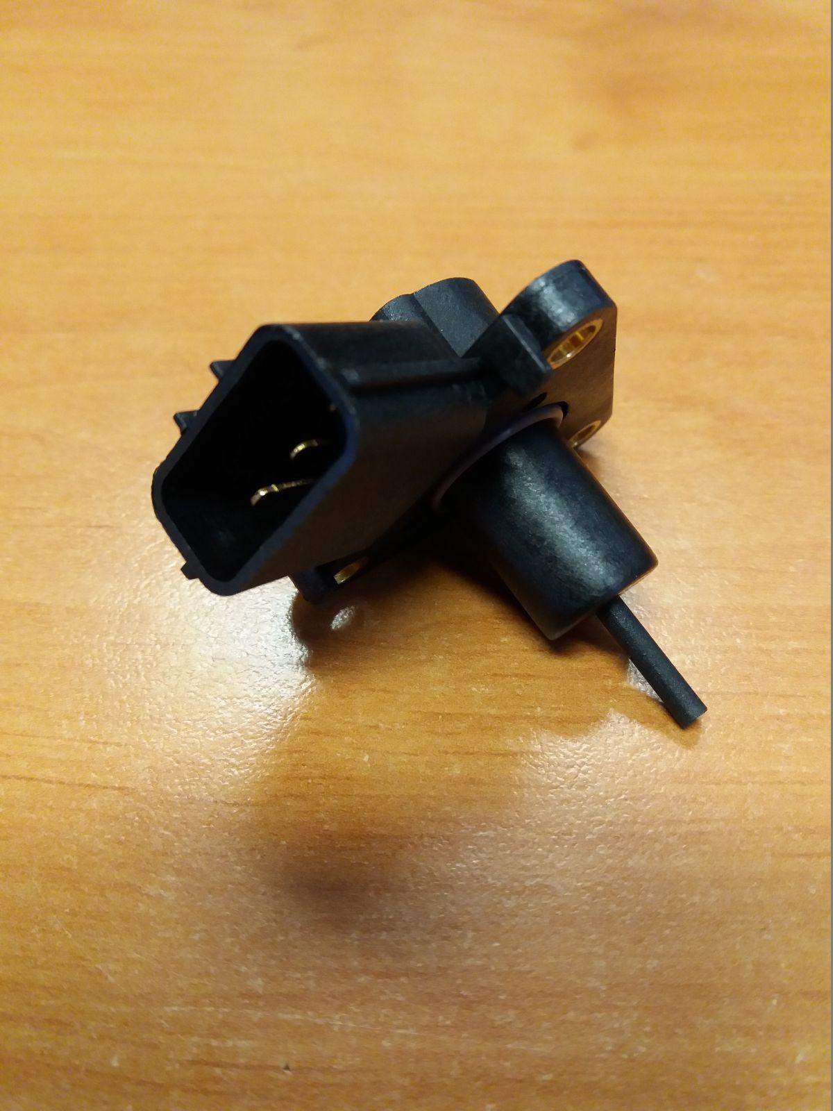 Snímač polohy ventilu Citroen C4 2,0HDi, 100kW, r.v. 04-, Motor: DW10BTED4S GARRETT