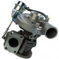 Turbodmychadlo Avia, 75kW, rv. 96- turbodmychadlo