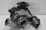 Turbodmychadlo Opel Astra G 2.0 DI, 60 kW, r. v. 98-02 - turbodmychadlo