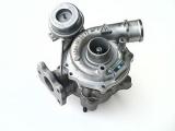 Turbodmychadlo Peugeot 307 2,0HDi, 79kW, rv. 00- turbodmychadlo