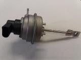 Volkswagen Jetta V 1.6 TDI, 77 kW, r. v. 09- - regulační ventil turba se snímačem