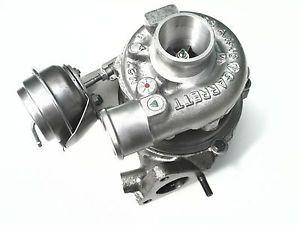 Turbodmychadlo KIA Sportage II, 2,0 CRDi, 103kW, r.v. 05-, Motor: D4EA GARRETT