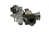 Turbodmychadlo BMW X3 2.0 d (F25) , 135kW,, rv. 10-, turbodmychadlo