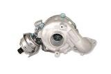 Turbodmychadlo Peugeot 4008 1.6 HDI 115, 84kW, r.v. 12-, turbodmichadlo