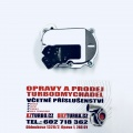 Elektronický ventil turba Audi Q7, 3,0TDi, 176kW, rv.04-06, Motor: ASB, BKN, BKS, BMK, BNG KKK