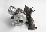 Nové turbodmychadlo Volkswagen Bora 1,9TDi 74kW rv. 00-05 - turbodmychadlo náhrada