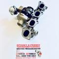 Turbodmychadlo Saab 9-3, 1,9 TiD, 110kW, r.v. 04- turbodmychadlo